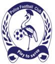 UGANDA POLICE FOOTBALL CULB collection