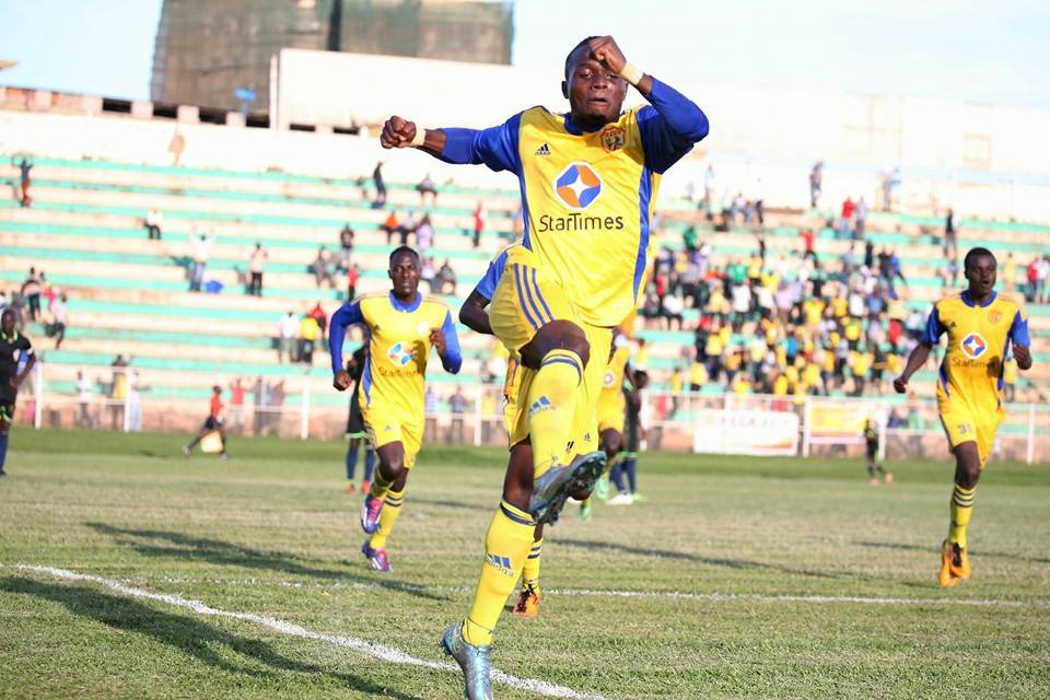 Caf CL: Mucureezi sends KCCA to first round