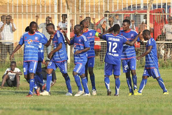 SC Villa grit it past Stars