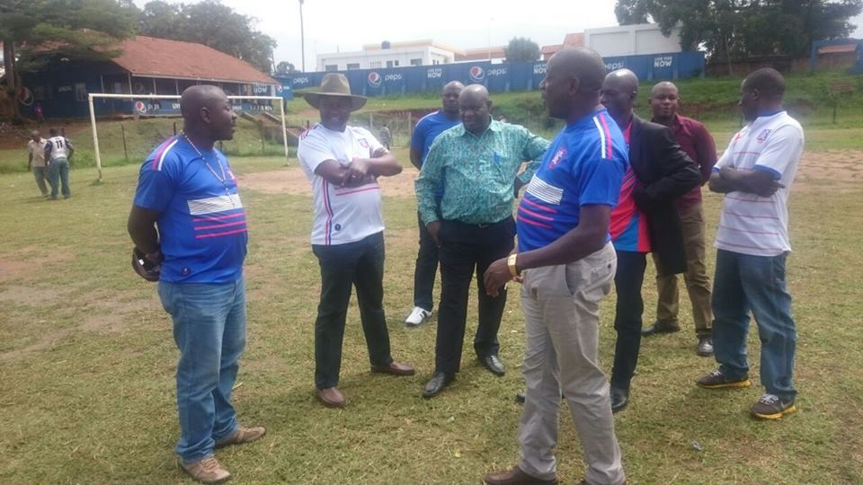 Misagga vows to uphold Villa Const'n