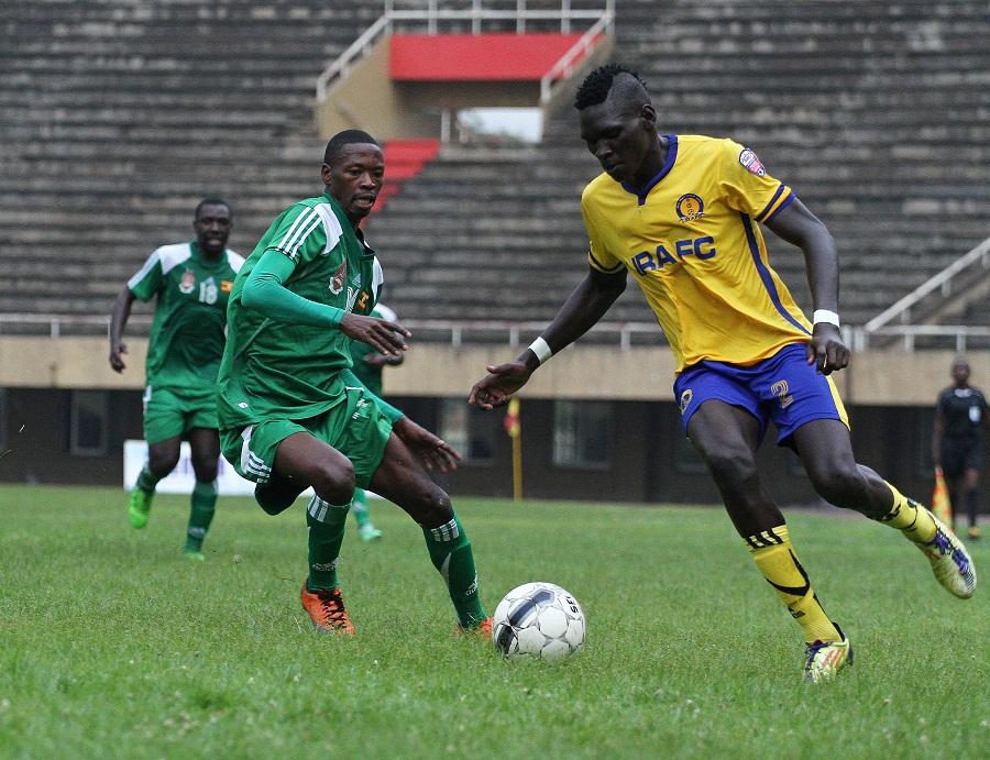 Premier League clubs resume hunt for Stanbic Uganda Cup