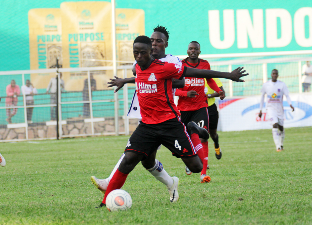 Vipers' chance to go top again