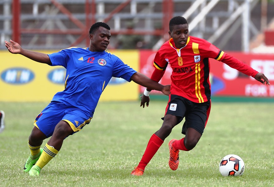 Uganda battle Zanzibar for final slot