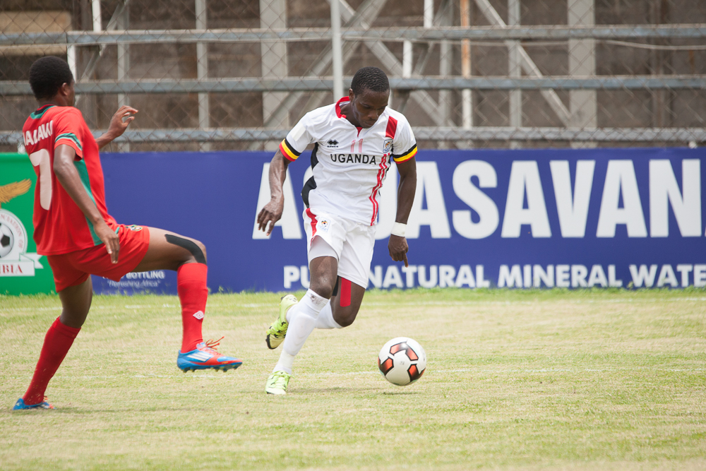 No 15th Cecafa title for Uganda