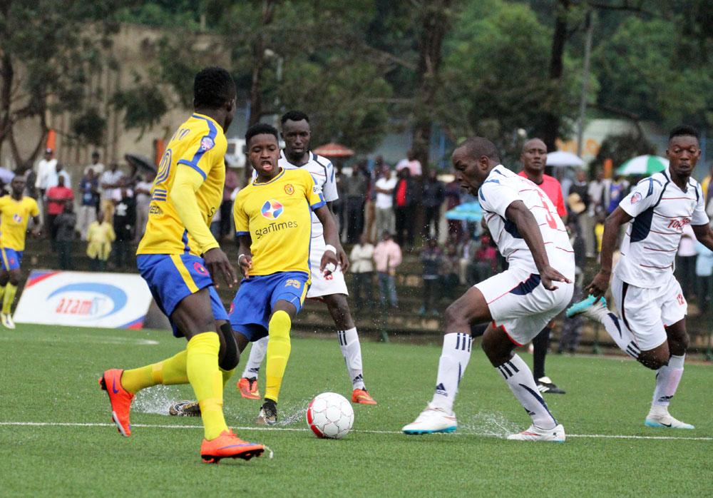 KCCA rout Nyamityobora