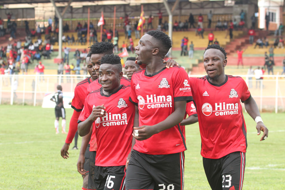 Vipers, UPDF can't afford to slip up