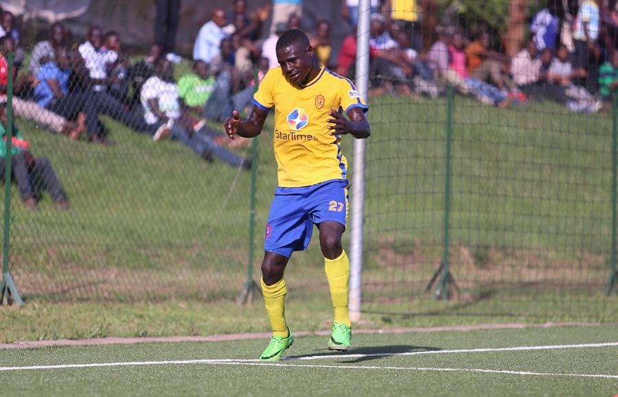 Sadam Juma, Kaddu earn Uganda Cranes summon
