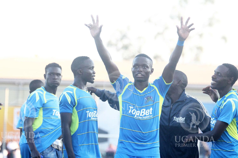 Mucu sends Mbarara top